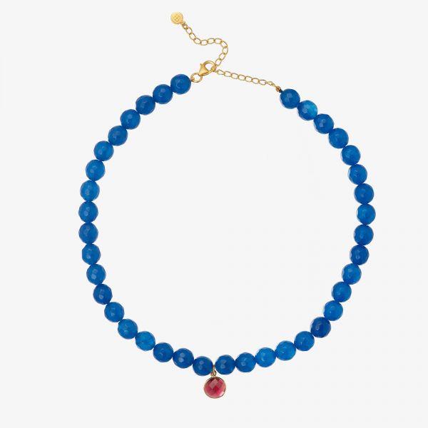 Péché mignon (bleu navy)