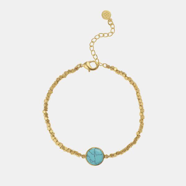 LEO (Turquoise)
