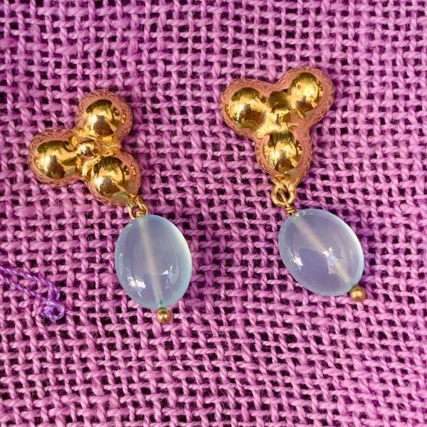 ELVIRE SOLO (bleue)