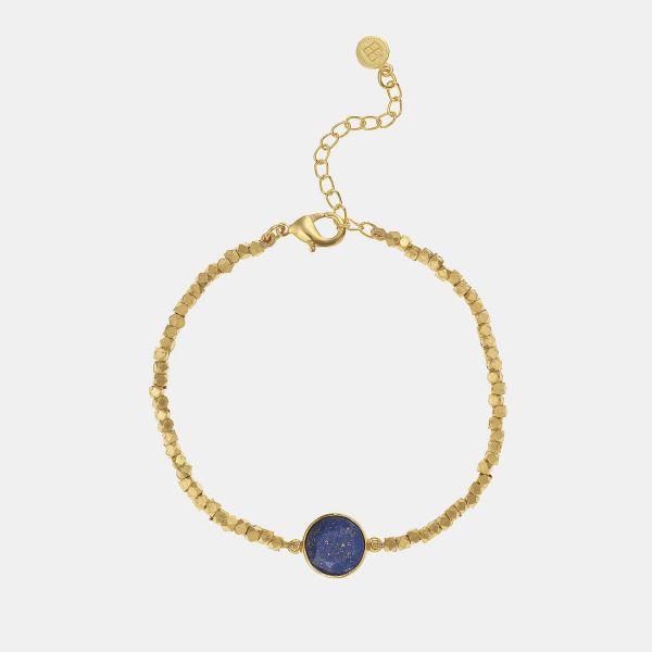 LEO (Lapis lazuli)