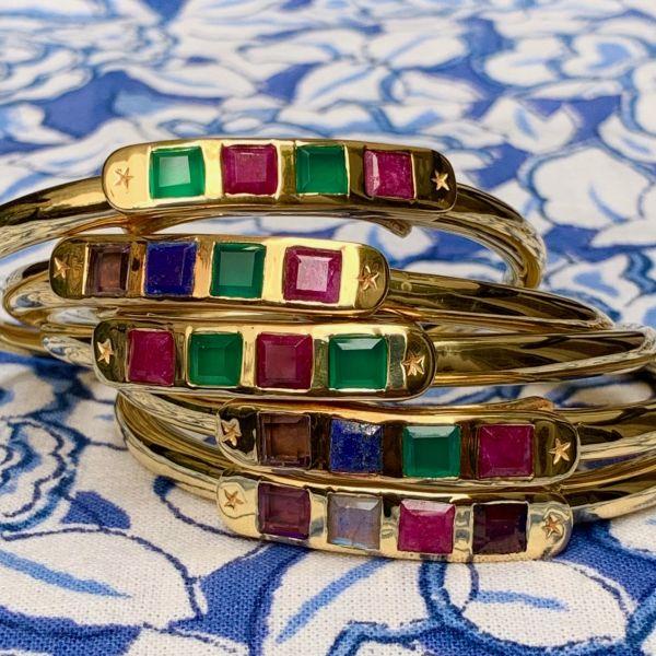 JAVA (multicolore)