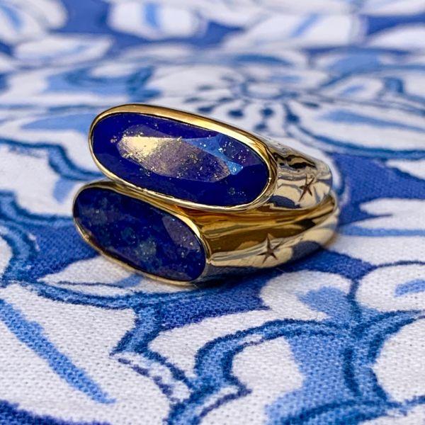 TOI + MOI (Lapis lazuli)