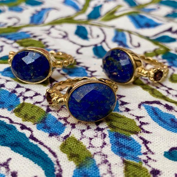 RENDEZ-VOUS (Lapis lazuli)