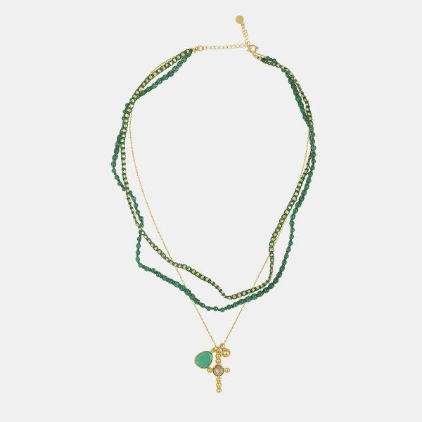BOHEME (Onyx vert)