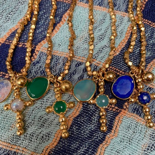 BOHEME bis (lapis-lazuli)