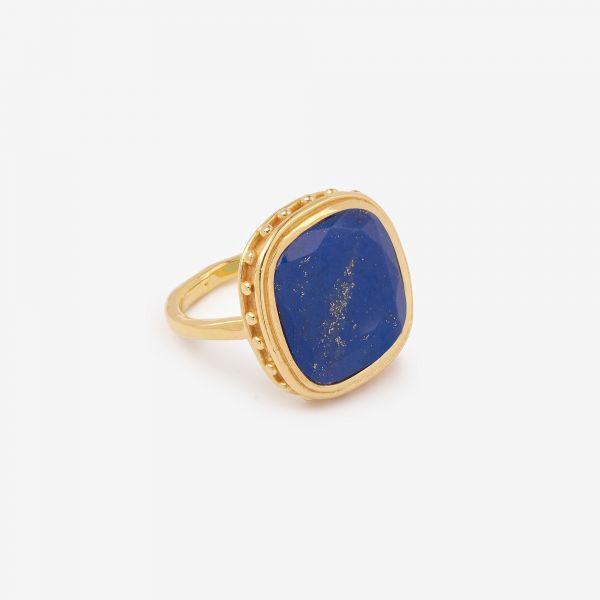 FLIRT (Lapis lazuli)