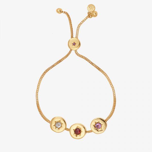 Flora (bracelet Trio)