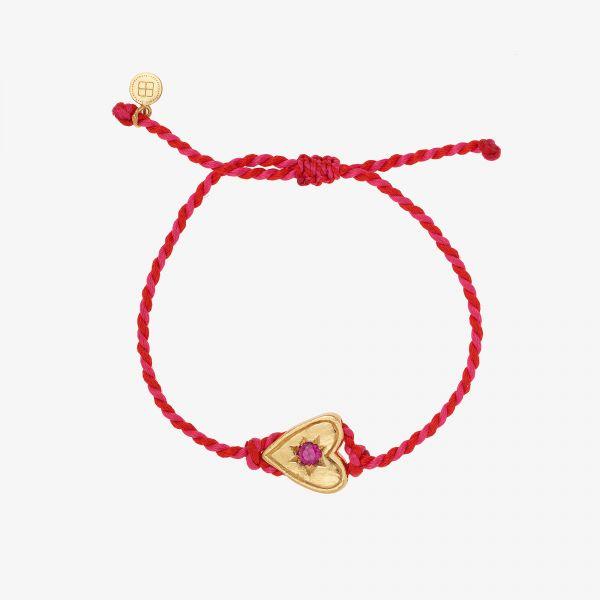 MESSAGER COEUR Bracelet