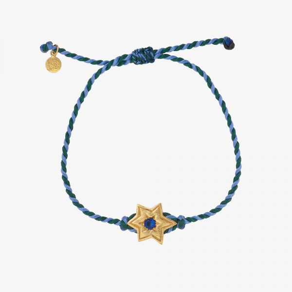 MESSAGER ETOILE Bracelet