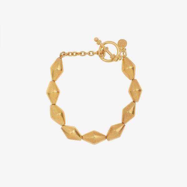 MINA Bracelet (doré)