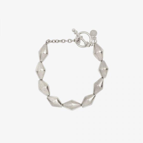 MINA Bracelet (argent)