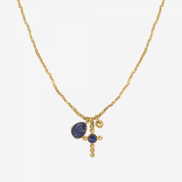 BOHEME bis (Lapis lazuli)