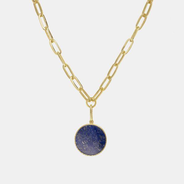 SCARLETT (Lapis lazuli)