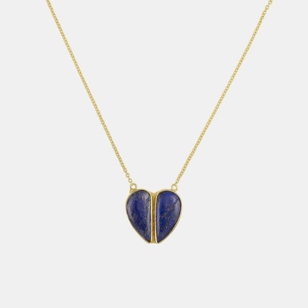 MON COEUR (Lapis lazuli)