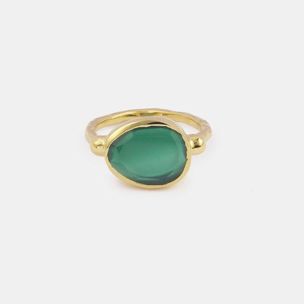 ALMA (Onyx vert)