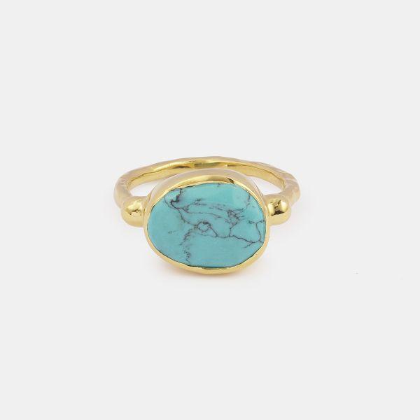 ALMA (Turquoise)