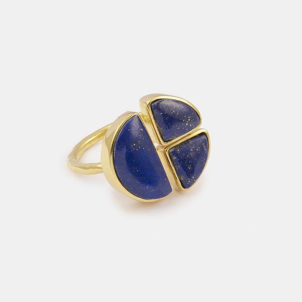 INITIALE (lapis-lazuli)