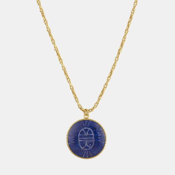 CHANCE (Lapis lazuli)