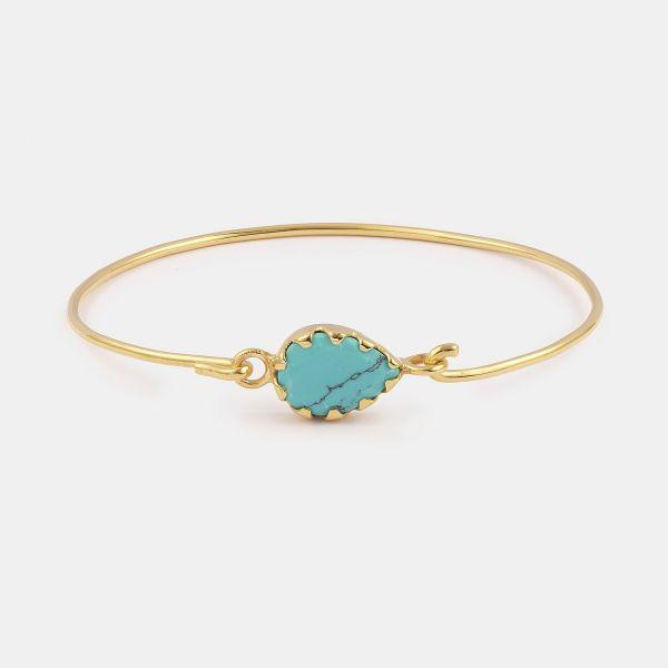 APOLLONIA (Turquoise)