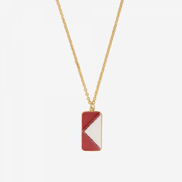 KAIROLEEN (triangle - émail...