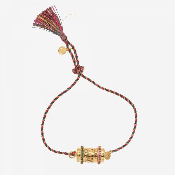 MOT DE PASSE bracelet (lien...
