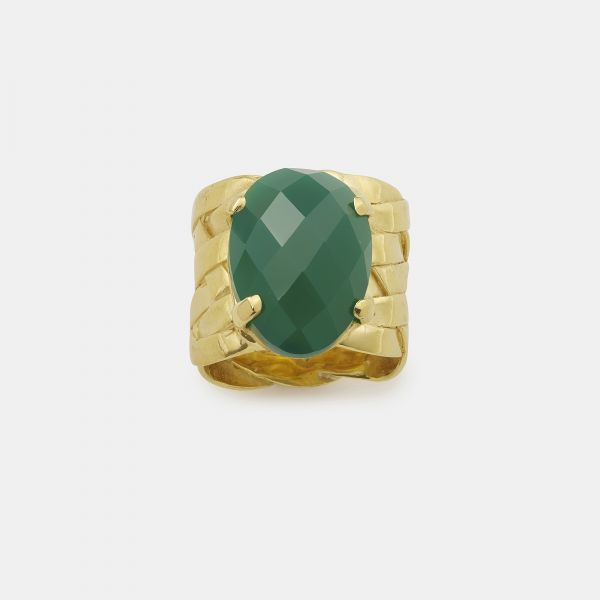PREMIERE FOIS (Onyx vert)