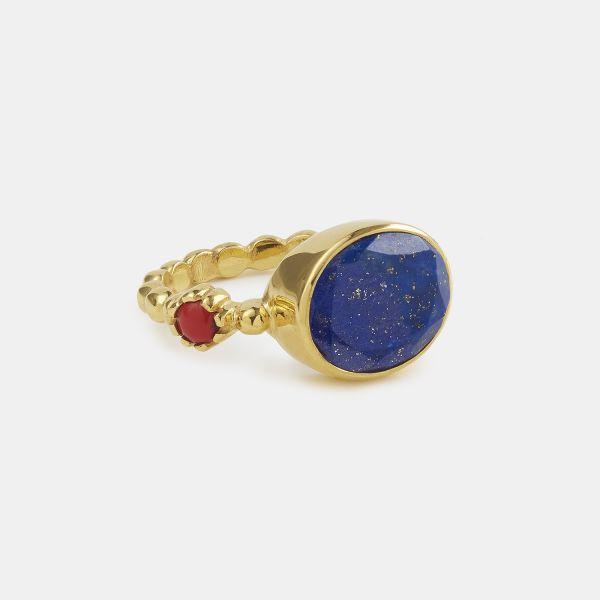 RENDEZ-VOUS (Lapis-lazuli)